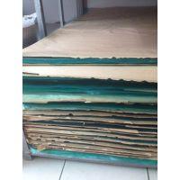 1.5mm黑色PP磨砂板,PP黑色板,PP黑色片材,聚丙烯磨砂板