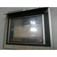 AMADA天田折弯机HG-8025 贝加莱触摸屏电脑主机维修