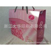 专业定做毛毯包装手提纸盒  四件套包装瓦楞手提纸盒 高档耐用