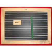 【浙江厂家供应】木框软木板、绒布板、混合板、木框黑板