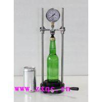 二氧化碳测定仪(啤酒或碳酸饮料) 型号:ZK21-7001 库号:M307831