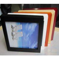 新品进口实木相框木质组合框 创意像框木框 影楼画框环保油漆制作