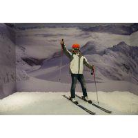 灵动睿控VR虚拟滑雪游戏设备【包邮包游戏升级】
