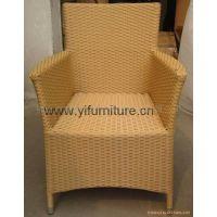 咖啡桌椅 编藤椅 PE藤椅子