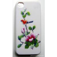 深圳IPHONE高清印刷 IPHONE5手机外壳数码打印 手机保护套喷印