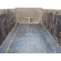 煤仓衬板,固德橡塑领先技术,电厂煤仓衬板