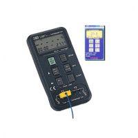 泰仕TES-1307 K/J 记忆式温度表