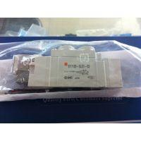 SMC电磁阀原装正品SY5120-5LZD-01