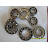 Supply with Z3V3 thin section bearing 16006ZZ