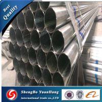 供应20-200mm 热镀锌钢管