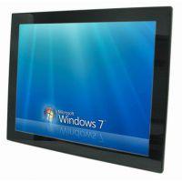 供应15寸电容屏触摸屏工控平板电脑|15英寸工业平板电脑|电容式可触摸低功耗无风扇平板电脑
