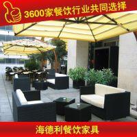 10年制造经验 特价桌子 西餐厅餐桌 奶茶店餐台 咖啡厅实木桌 厂家供应 深圳海德利家具 专业餐饮家