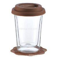 供应玻璃杯盖,高鹏玻璃杯杯盖,玻璃办公杯