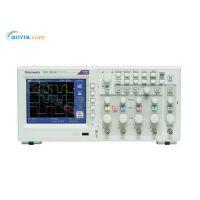 美国TEKTRONIX TDS2024C彩色数字存储示波器