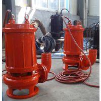 RQW高温潜污泵,高温排污泵,热水泵