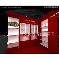 广州广交会特装展位设计搭建公司