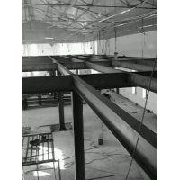 北京制作钢结构隔层价格13371631369制作轻钢厂房