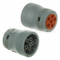 供应Amphenol 各系列连接器AHD16-6-12S母触点插头
