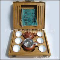 供应紫砂茶具、紫砂功夫茶具、宜兴紫砂茶具、茶具套装