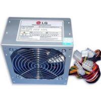 供应简包 LG电源350W 静音设计 24针魔术接口 主机电源 机箱电源