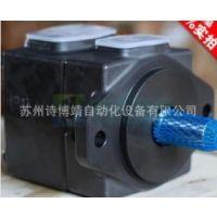 苏州一级代理现货油研YUKEN叶片泵PV2R2-47-F-RAA-41