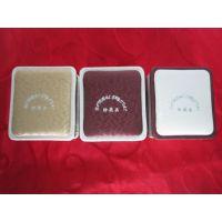 双色皮PU皮高端精美礼品盒挂件盒 量大从优 如意首饰盒厂
