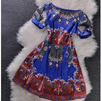 安乡真丝连衣裙,英琪女装为您提供