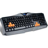 供应厂价直销 小袋鼠F3  加重CF CS专业游戏级键盘 电脑配件批发