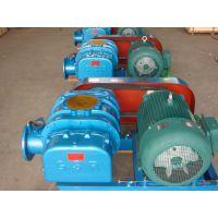 供应污水处理专用三叶罗茨鼓风机、鲁氏鼓风机、骡子鼓风机
