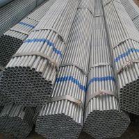 供应国标热镀锌钢管标准,友发国标热镀锌钢管价格