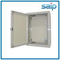 高档防水箱450*300*160 动力配电箱 仪表箱 塑料配电箱 PVC电表箱