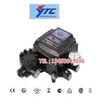 正品韩国YTC 阀门定位器YT-1000RSN131S01