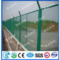 儋州热镀锌护栏,琼海工厂围栏网,屯昌厂区铁丝网围墙