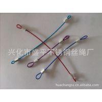 行业低价批发镀锌钢丝绳 包胶涂塑钢丝绳 304不锈钢钢丝绳