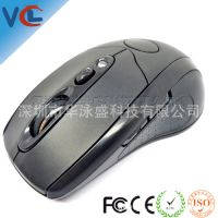 供应新款游戏机鼠标,反应敏捷滑鼠,7键多功能键盘鼠标,