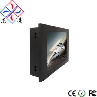 8寸8.4寸数控机床用工业平板电脑/工业一体机