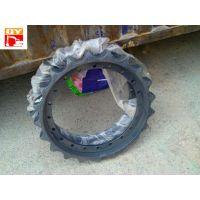 供应小松配件驱动齿:小松PC300-6驱动链轮