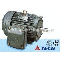 供应teco电动机AEEF FAC无锡东元卧式电动机|TECO马达