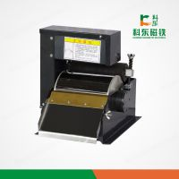 供应磁性分离器,能够分离冷却液中的各类磁性杂质