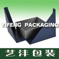 特别形状巧克力盒子4粒装 广州纸盒加工厂