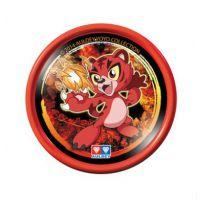 奥迪双钻火力少年王5传奇再现悠悠球yoyo球1级2级赤焰战虎S676305