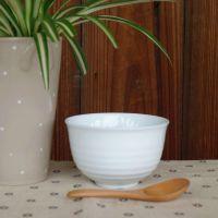 ZAKKA陶瓷碗 特色陶瓷碗 餐具陶瓷碗 条纹陶瓷碗 日韩陶瓷碗