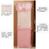 【厂家直销】苏菲公主开机不取柜机空调罩   一件代发