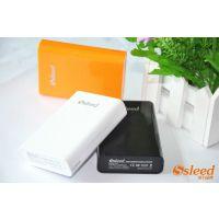 批发正品思力L01 10000毫安移动电源便携式充电宝多彩热卖 性价