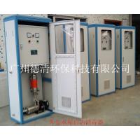 供应德清外置水箱自洁消毒器DQ-WTS-2A