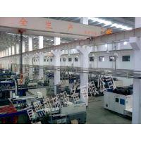 中央供料系统_中央供料系统原理_注塑机集中供料系统