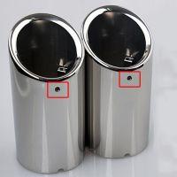 J7尾管 大众速腾专用尾喉 排气管 消声器 汽车改装配件13-1A\1705