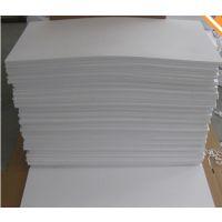济南昌盛密封材料 专业定做优质PTFE四氟板