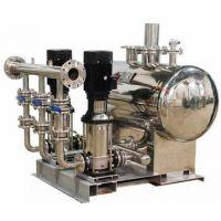 广州大江水泵厂DWS管网叠压(无负压)供水设备