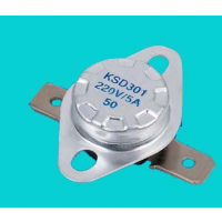 KSD301热水器温控开关,热水器温控开关供应商